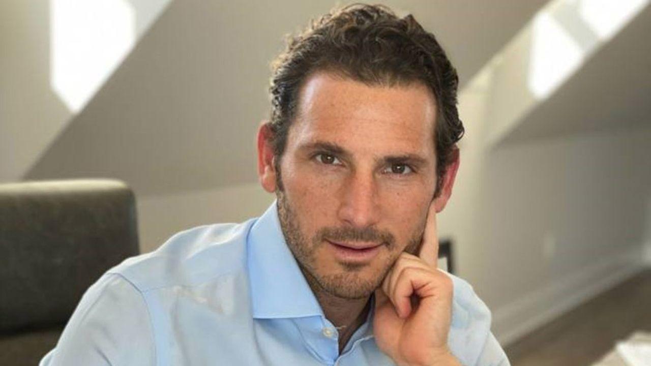 Heath Freeman, le patron d'Alden Global Capital.