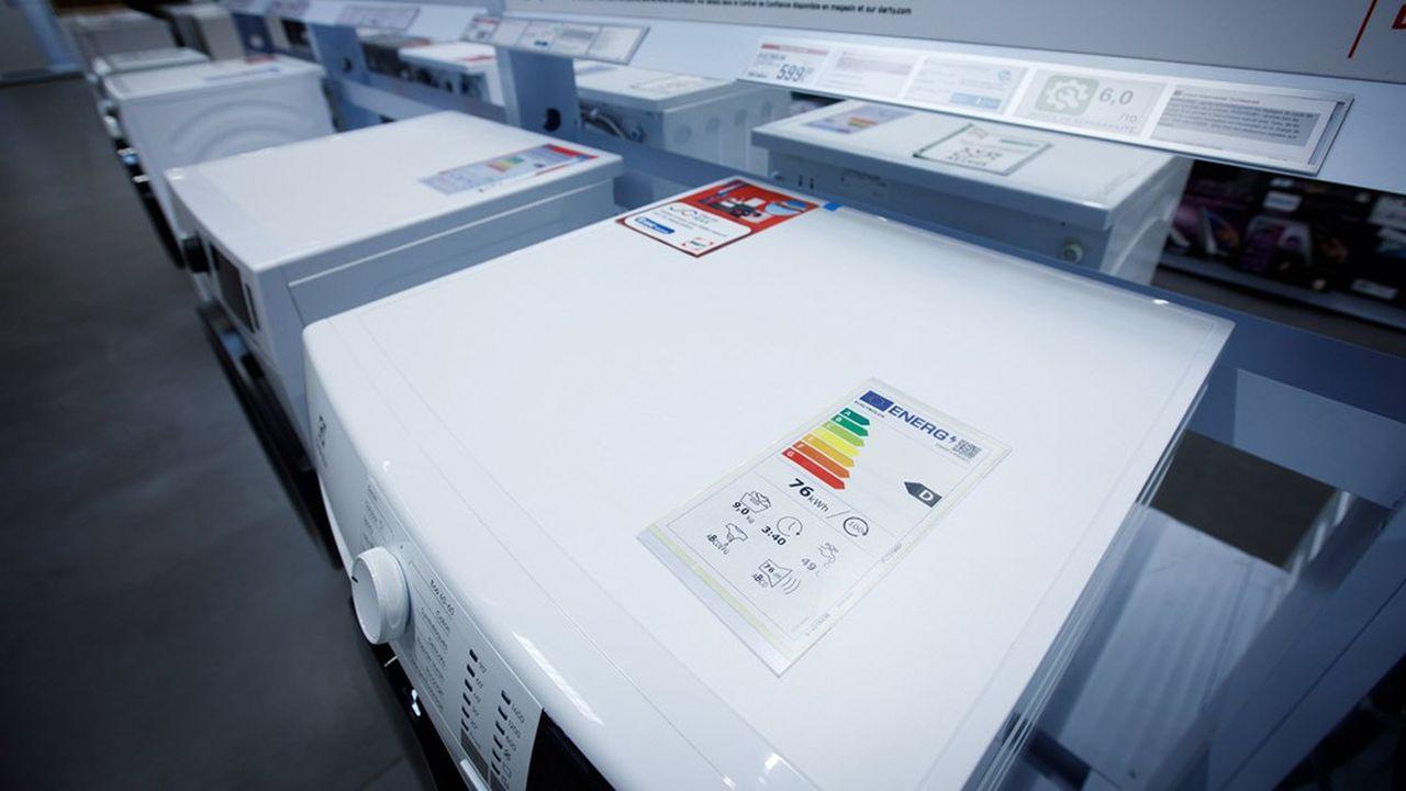 Victime de son succès, la classification sur les étiquettes énergie a dû être réformée pour tenir compte des progrès réalisés par les fabricants.