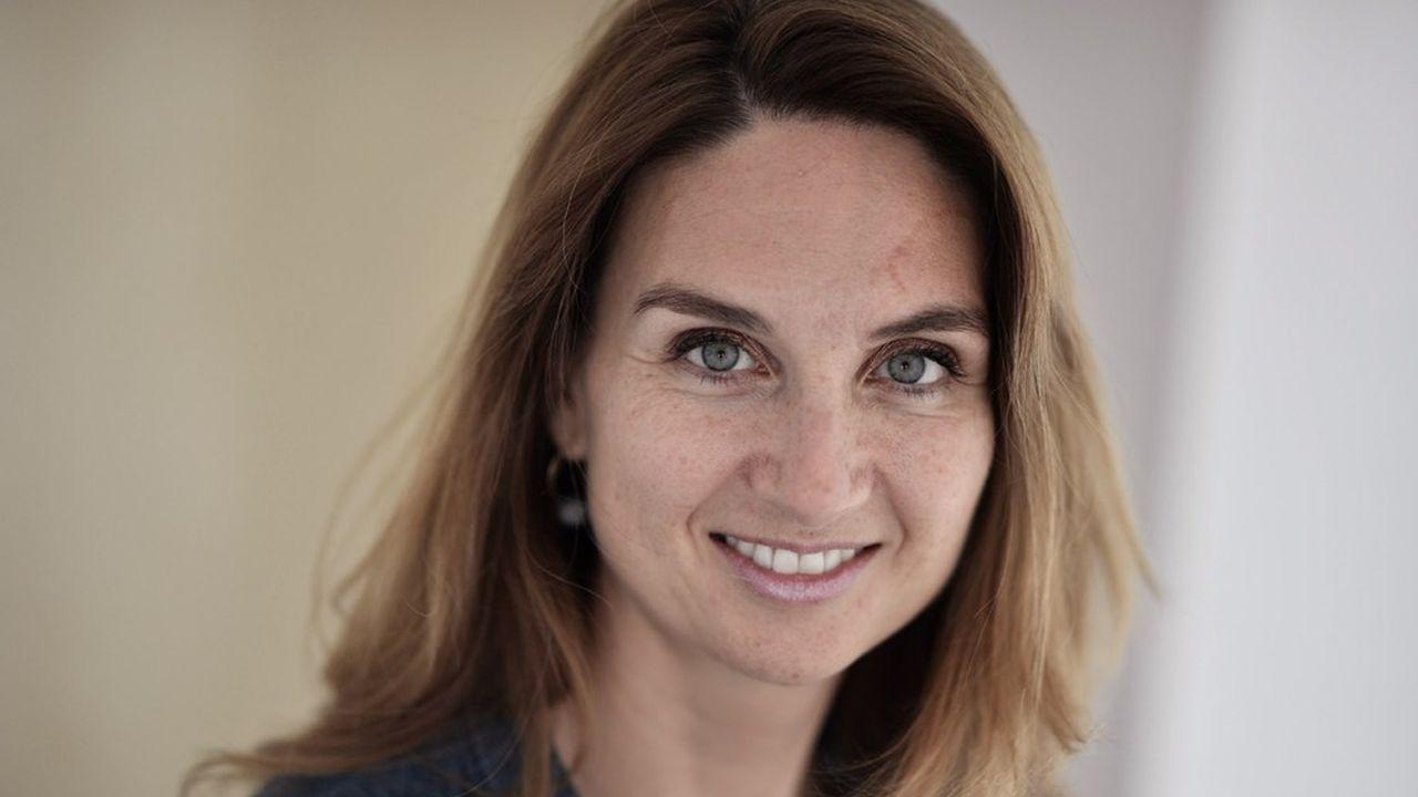 La française Natasha Cazenave devrait remplacer en mai l'allemandeVerena Ross, qui dirige l'Esma depuis sa création en 2011.
