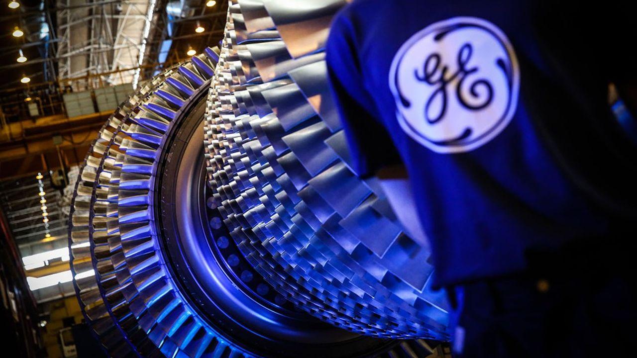 Le fonds correspond à la contrepartie financière du groupe américain General Electric pour n'avoir pas créé les 1.000 emplois promis en France dans les quatre ans, comme il s'y était engagé en 2014.