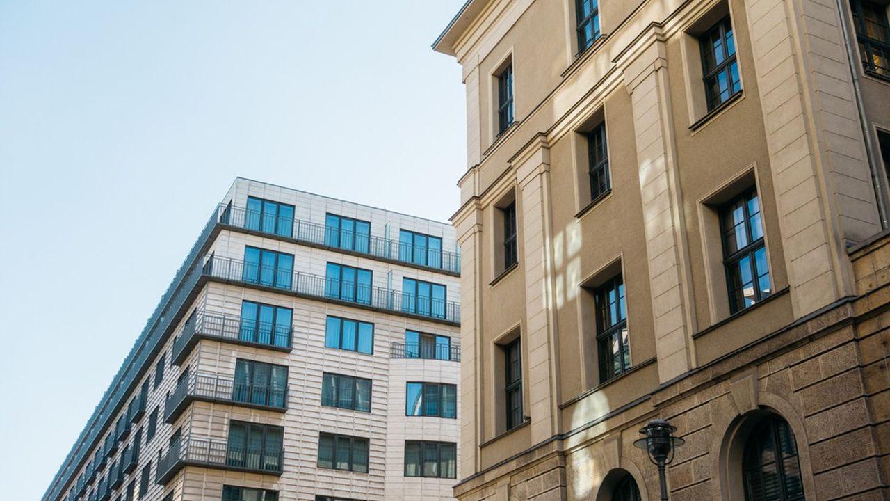Malgré la crise du coronavirus, l'immobilier intéresse toujours les investisseurs européens.