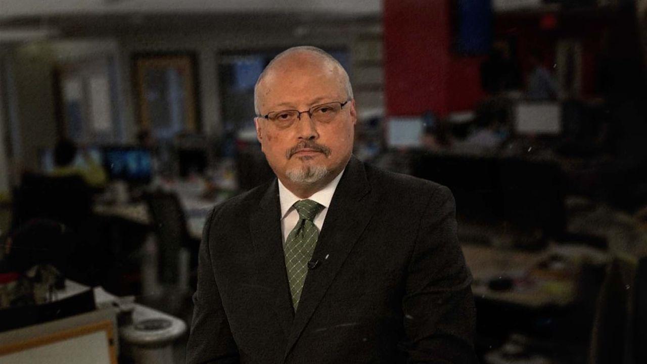 Le journaliste Jamal Khashoggi est mort dans des conditions atroces à l'âge de 59 ans.