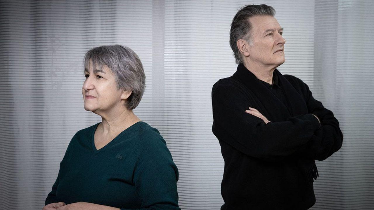 Anne Lacaton et Jean-Philippe Vassal sont aussi récompensés pouravoir «redéfini la profession d'architecte».
