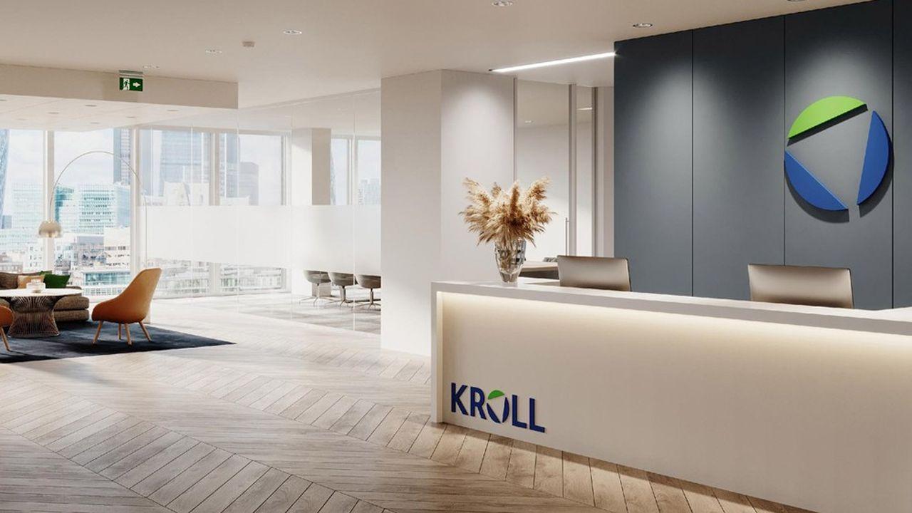 Répartis dans 30 pays et territoires à travers le monde, Duff & Phelps réunit toutes ses activités sous une seule marque: Kroll.
