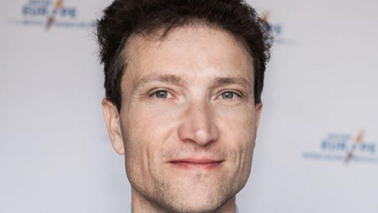 Sébastien Maillard est directeur de l'Institut Jacques-Delors depuis 2017.