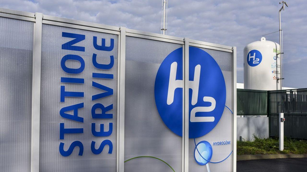 Le 5 mars dernier, Issy les Moulineaux a lancé un appel à projet pour l'exploitation d'une station de production d'hydrogène décarboné.