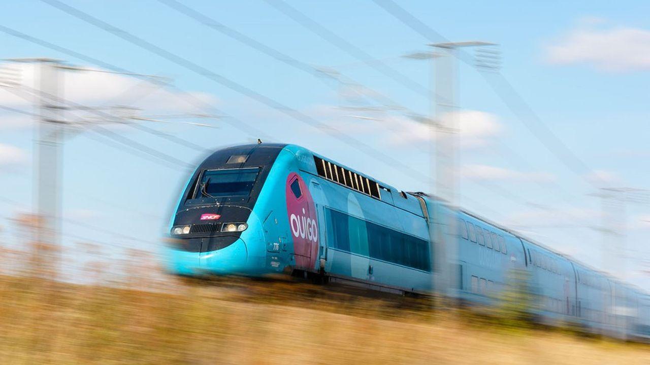 La branche Voyages de la SNCF devrait retrouver au moins 70% de son chiffre d'affaires d'avant crise pour atteindre le seuil de rentabilité, selon la Cour des comptes.