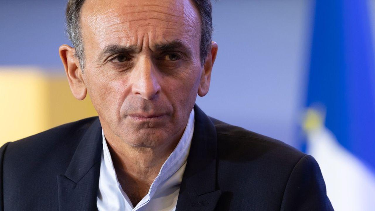 En septembre dernier, Eric Zemmour a été condamné à une amende de 10.000 euros pour injure et provocation à la haine par le tribunal de Paris, pour avoir établi un rapprochement entre l'Islam et le nazisme lors de la « convention de la droite »