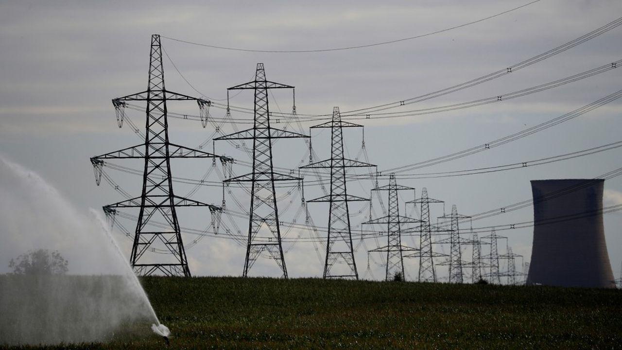 National Grid se recentre sur l'électricité et rachète pour 7,8milliards de livres Western Power Distribution (WPD), le plus grand distributeur d'électricité au Royaume-Uni.