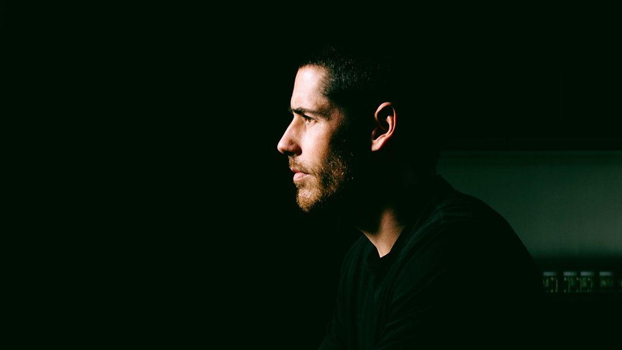 Erwan Le Louër, cofondateur du label Le Gramme.