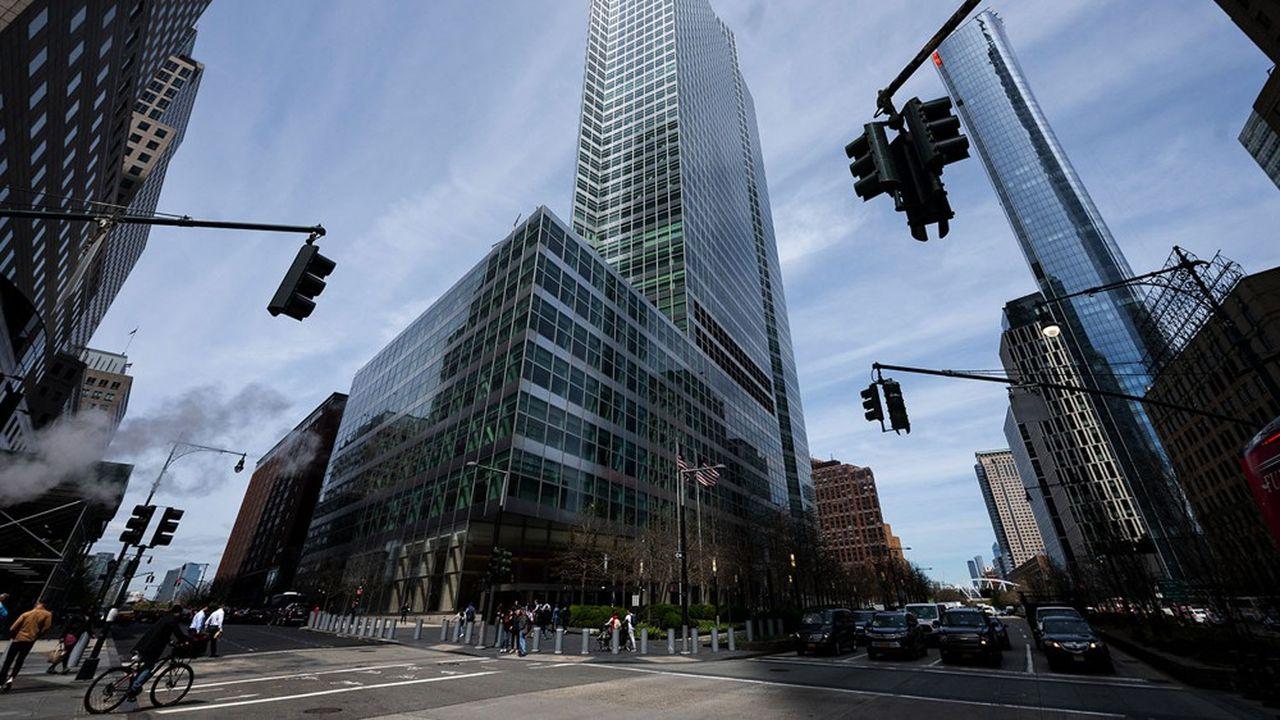 Un dirigeant de Goldman Sachs, David Salomon a qualifié d' «aberration» le travail à domicile.