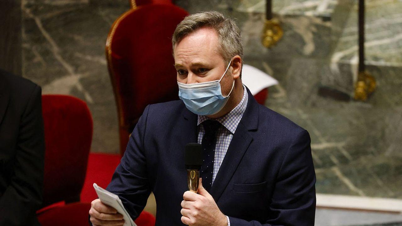 Des négociations sont en cours avec plusieurs pays pour parvenir à y vacciner les Français de l'étranger.