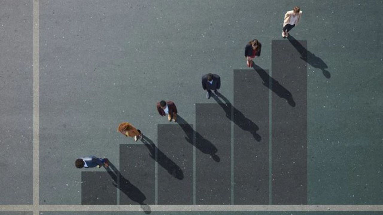 En tête des sources de préoccupations des CEO figure l'impératif de développer une nouvelle génération de leaders