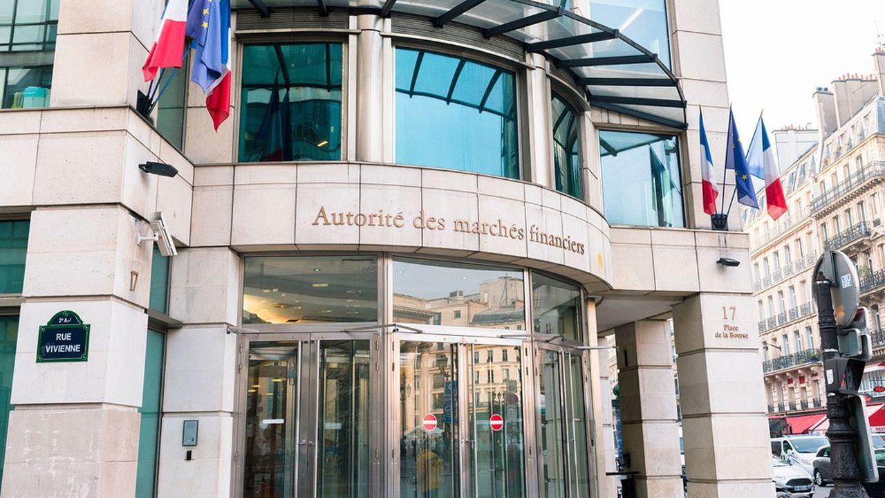 L'Autorité des marchés financiers (AMF) fait évoluer sa doctrine sur les activistes.