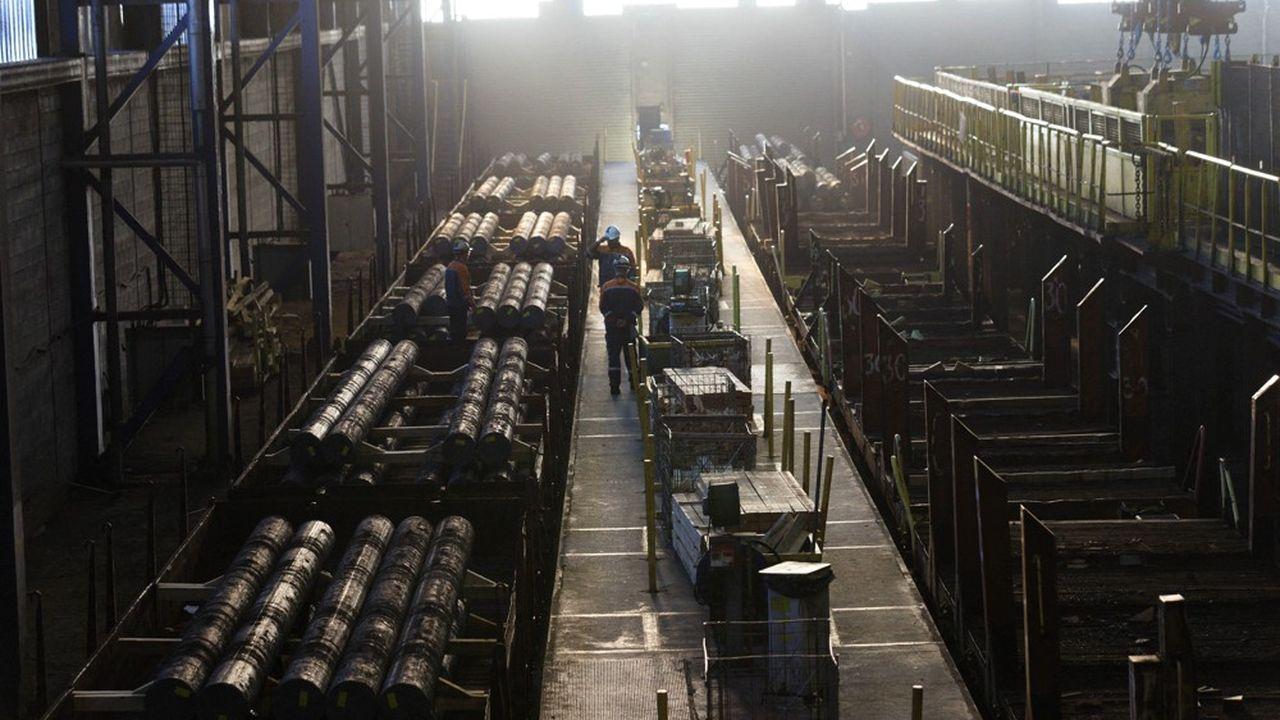 Les deux capitales savent bien que le «stop and go» ne convient pas à l'industrie de l'acier, et qu'il vaut mieux éviter de voir des sites s'arrêter, même momentanément.