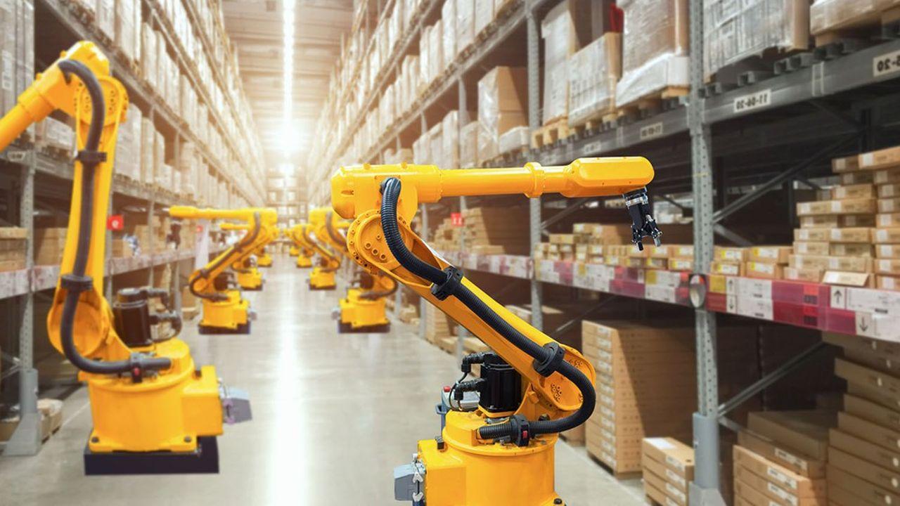 60% des personnes interrogées craignent que l'automatisation ne mette en danger de nombreux emplois.