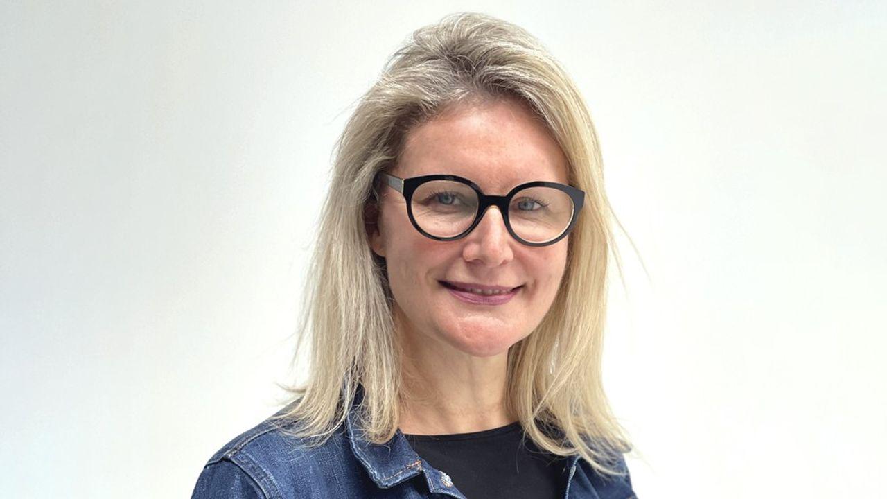 Marina Narishkin prend la tête du studio d'animation Millimages.