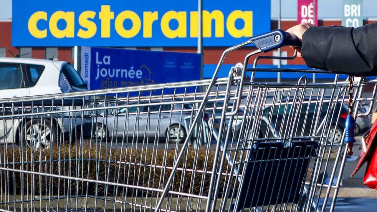 En France, les enseignes du groupe voient leurs ventes repartir à la hausse après quatre années de baisse.