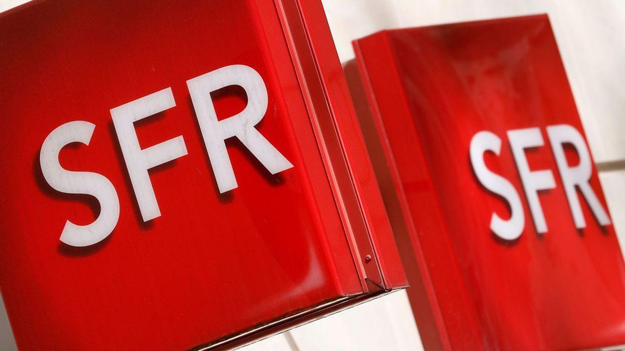 SFR FTTH avait racheté fin 2019 les réseaux de Covage, quatrième opérateur de fibre de gros, pour environ 1milliard d'euros.