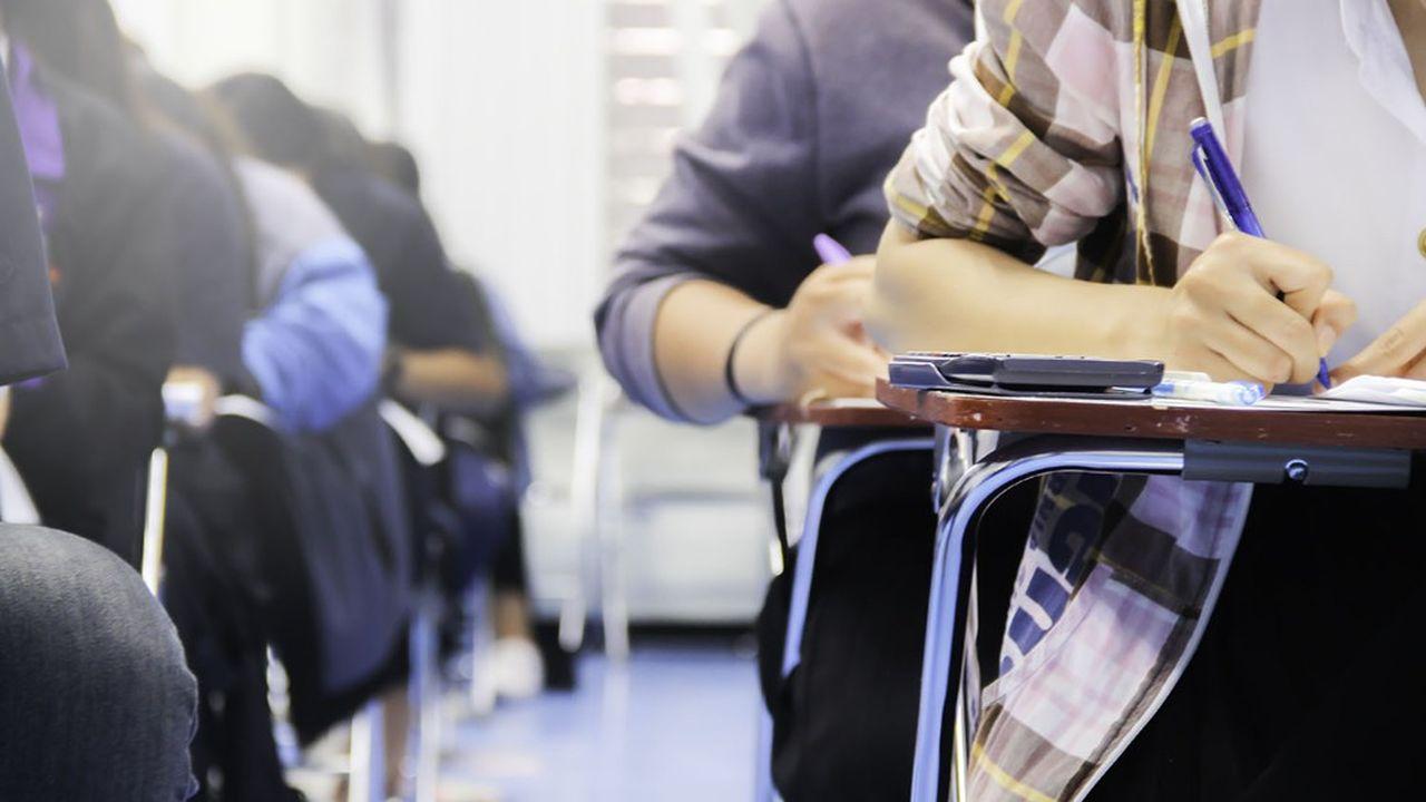 Près de 10.000 étudiants sont potentiellement concernés par la réforme de l'épreuve de langues vivantes pour les concours de 2023.