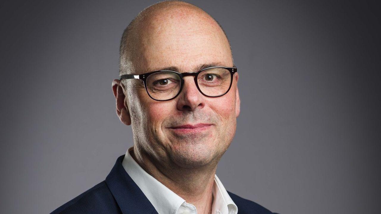 Christian de Kerangal, directeur général de l'Institut de l'Epargne Immobilière et Foncière (IEIF)