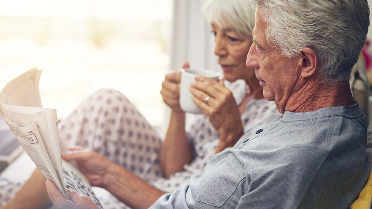 Erigere et le concepteur d'habitat solidaire Maisons de Marianne ont passé un accord pour développer des résidences facilitant le maintien à domicile des personnes âgées.