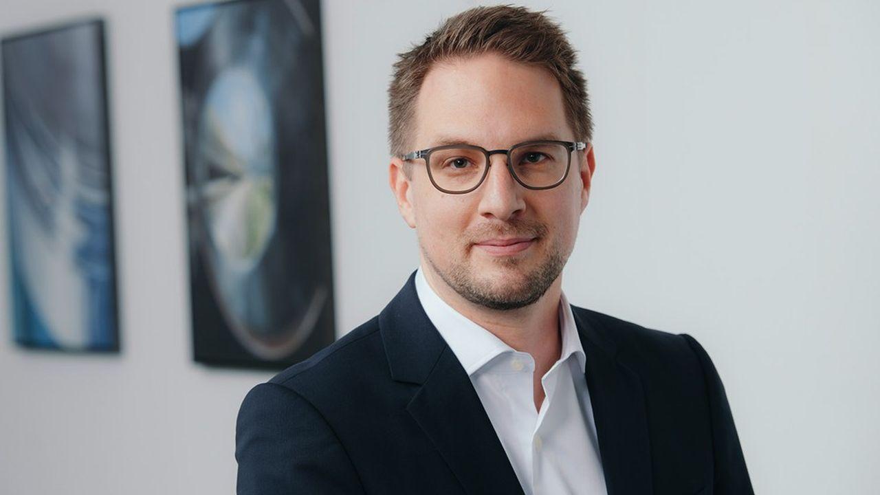 Michael Lindauer codirige l'activité de capital-investissement d'Allianz Capital Partners, qui gère au total 38milliards d'euros d'actifs non cotés.