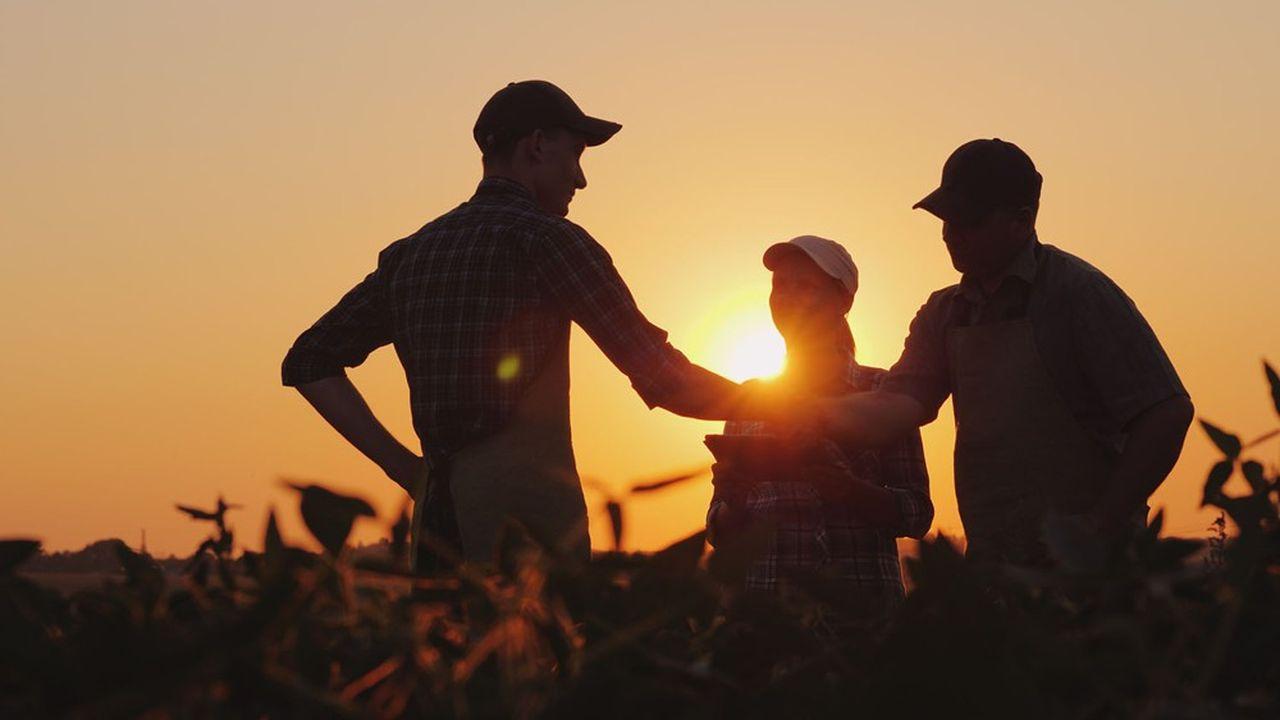 Dans l'entreprise familiale, la nécessité d'intégrer des talents issus de l'extérieur n'est plus en débat.