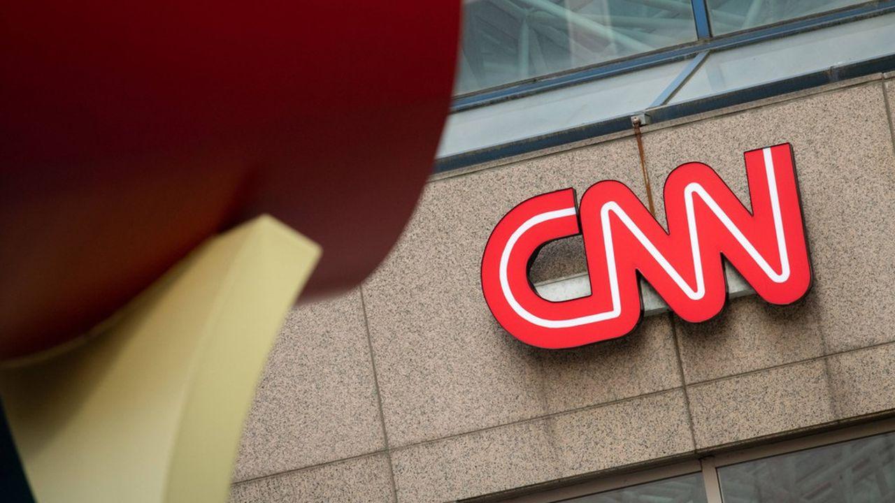 CNN a abandonné sa place de leader au profit de Fox News.