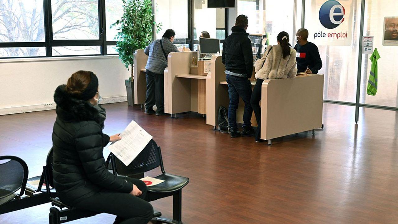 La réforme de l'assurance-chômage entre en vigueur le 1erjuillet, en partie sous conditions.