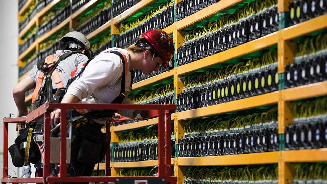 Le bitcoin a un vilain petit secret, sa consommation d'énergie