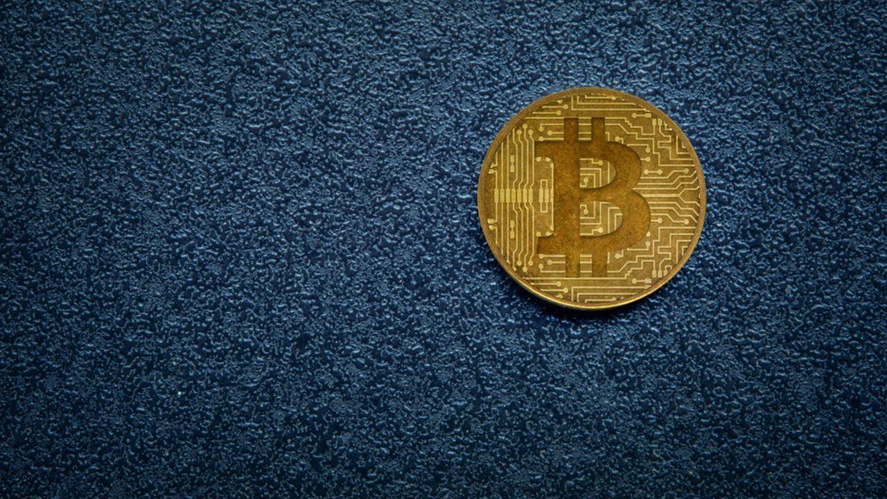 La valeur du bitcoin a été multipliée par plus de sept sur les douze derniers mois.