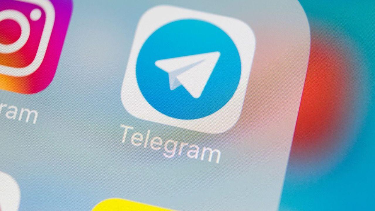 Telegram revendique 500millions d'utilisateurs actifs mensuels.