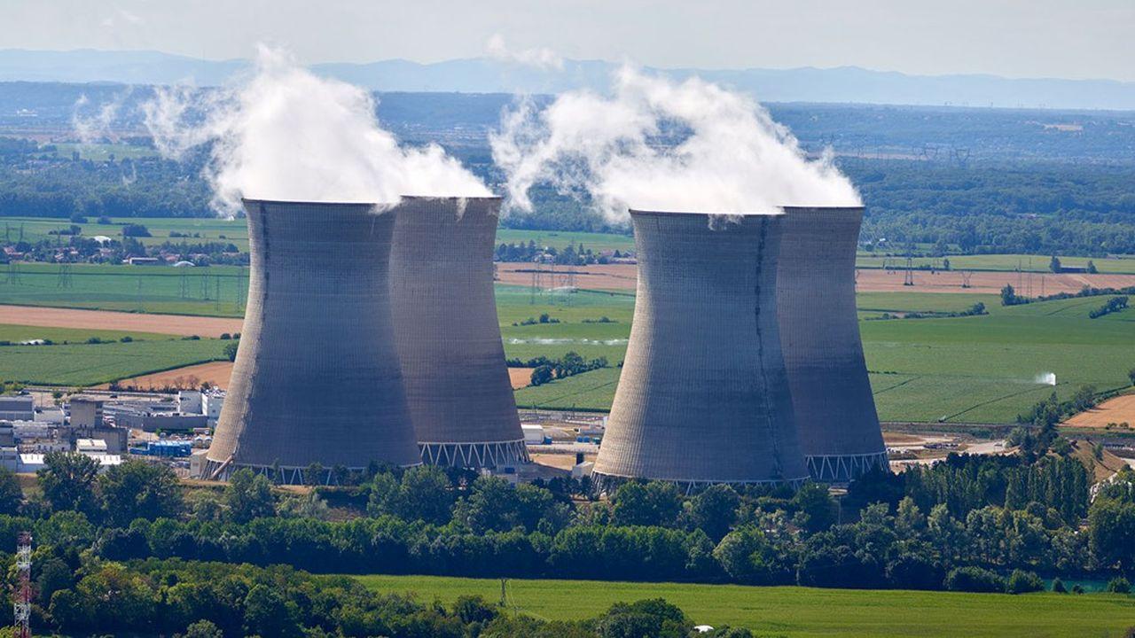 La France défend la place du nucléaire, qui assure plus de 70% de ses besoins en électricité.