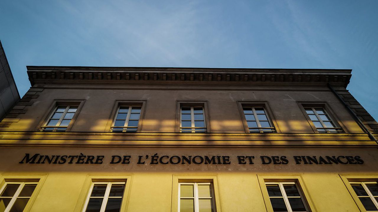 Bercy souhaite que les fonds à impact atteignent un volume d'encours équivalent à celui des fonds ISR.