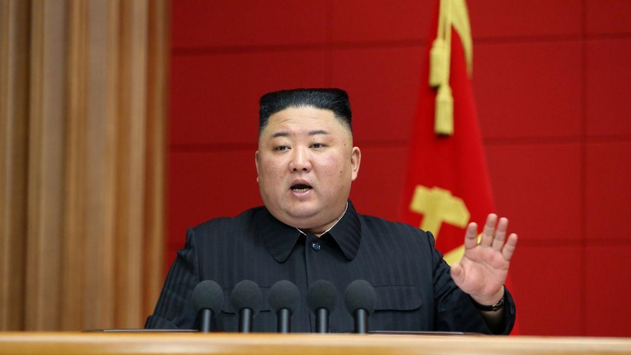 Pyongyang teste l'administration Biden avec des tirs de missiles balistiques