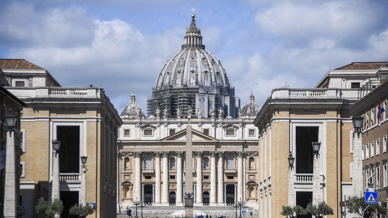 Il Vaticano prevede ricavi in calo del 20%, a 260 milioni di euro, per il 2021.