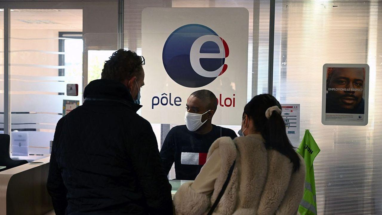 Le décret réformant l'assurance-chômage prévoit une application partielle à compter du 1erjuillet.