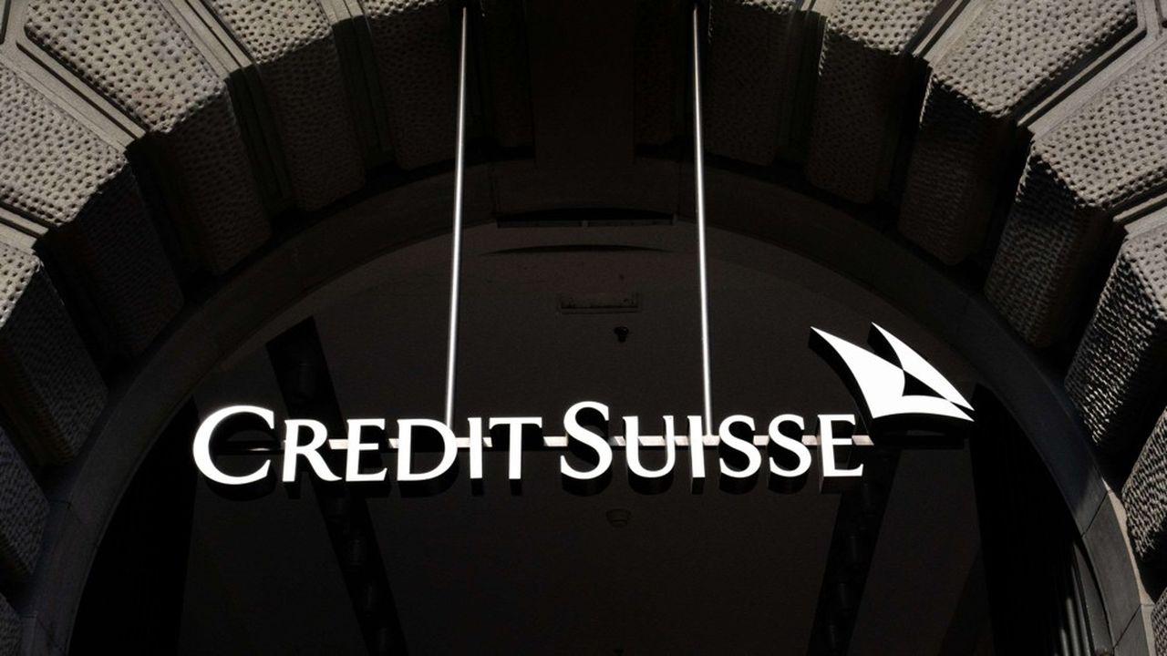 Il fallimento di Greensill potrebbe costare ad alcuni clienti del Credit Suisse fino a 3 miliardi di dollari.
