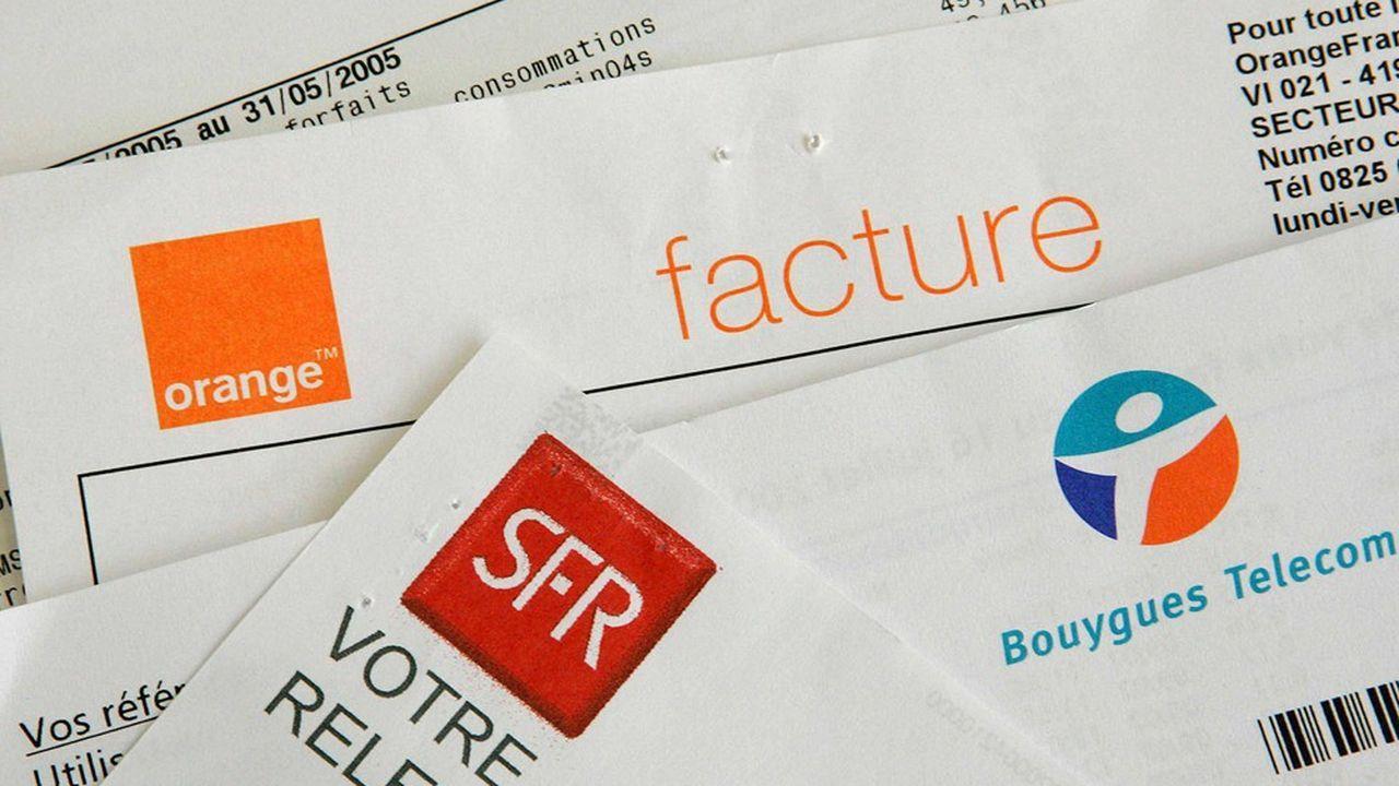 Les hausses tarifaires pratiquées par les opérateurs, bien que légales, sont mal comprises par les clients.