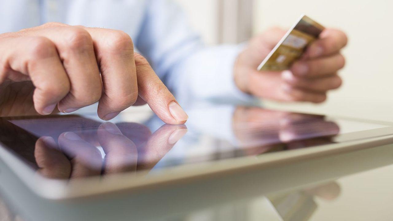 Fondée en 2018, la start-up Stockly veut étoffer son réseau d'e-commerçants partenaires.