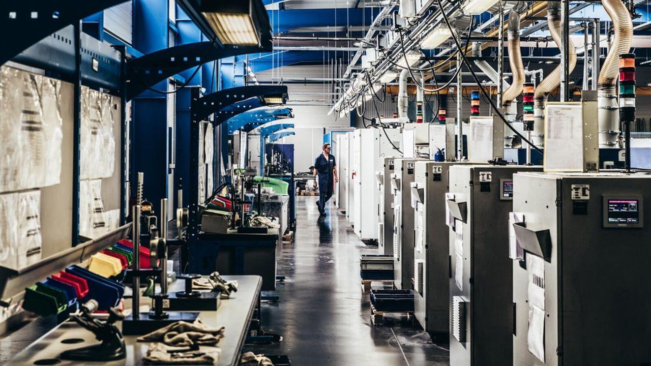 Clufix veut développer des composants spécifiques destinés à la fixation de pièces plastiques dédiées aux systèmes des véhicules électriques et hybrides.