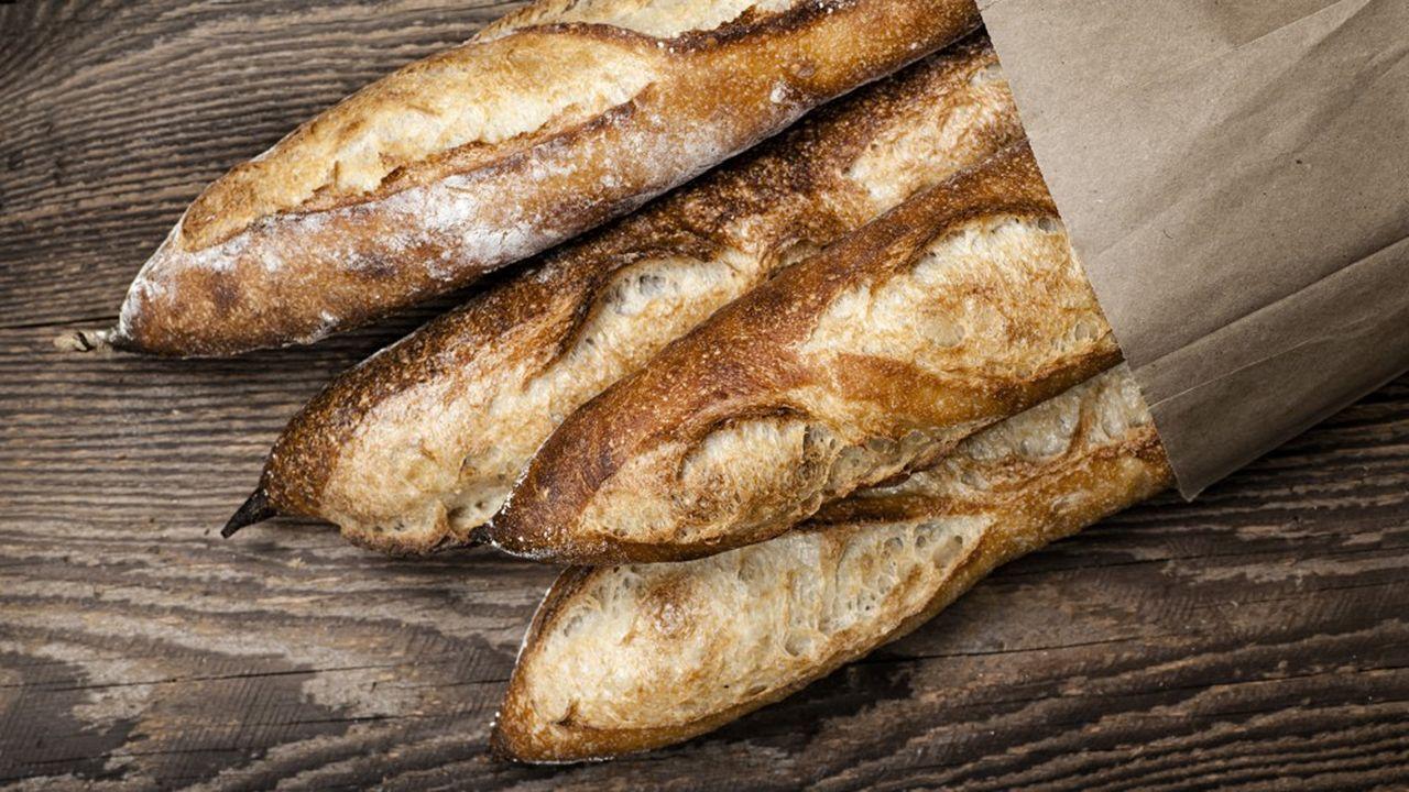 La baguette «nous réunit et c'est à ce titre que je l'ai choisi», déclaré au «Parisien», Roselyne Bachelot, la ministre de la Culture.