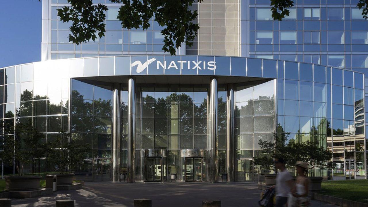 Le procès doit durer jusqu'au 8avril. Natixis risque une amende pouvant aller jusqu'à 7,5millions d'euros.