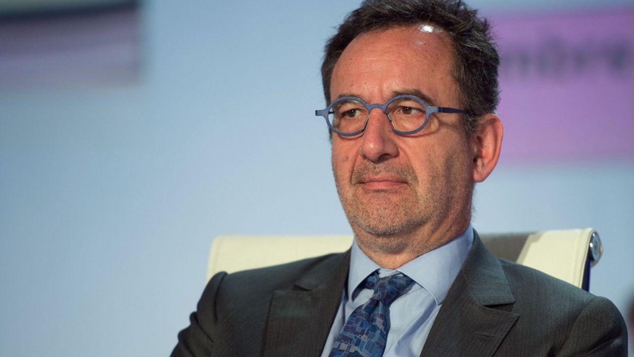 Arnaud Nourry va quitter le numéroun français de l'édition qu'il dirigeait depuis dix-septans.