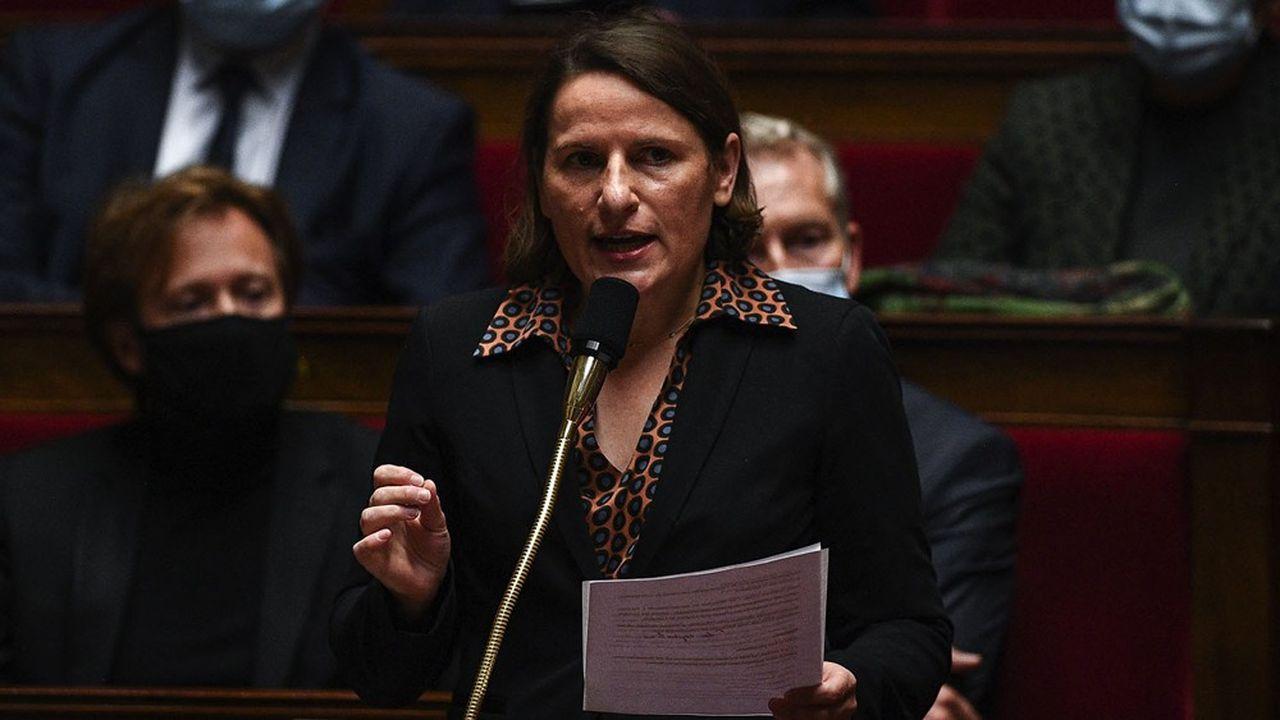 Valérie Rabault est députée de Tarn-et-Garonne et présidente du groupe Socialistes & apparentés.
