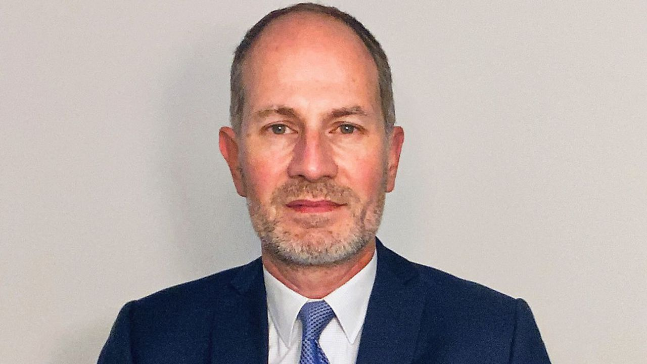 Xavier Baraton, responsable de l'équipe de gestion obligataire d'HSBC Global Asset Management