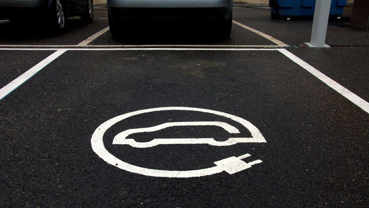 Notre sélection de voitures de fonction tout électrique.
