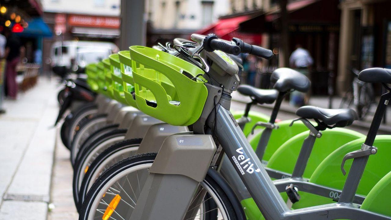 Smove a été fondé dès 2008 et opère 50.000 vélos électriques et mécaniques dans 23 villes dans le monde, dont Paris.