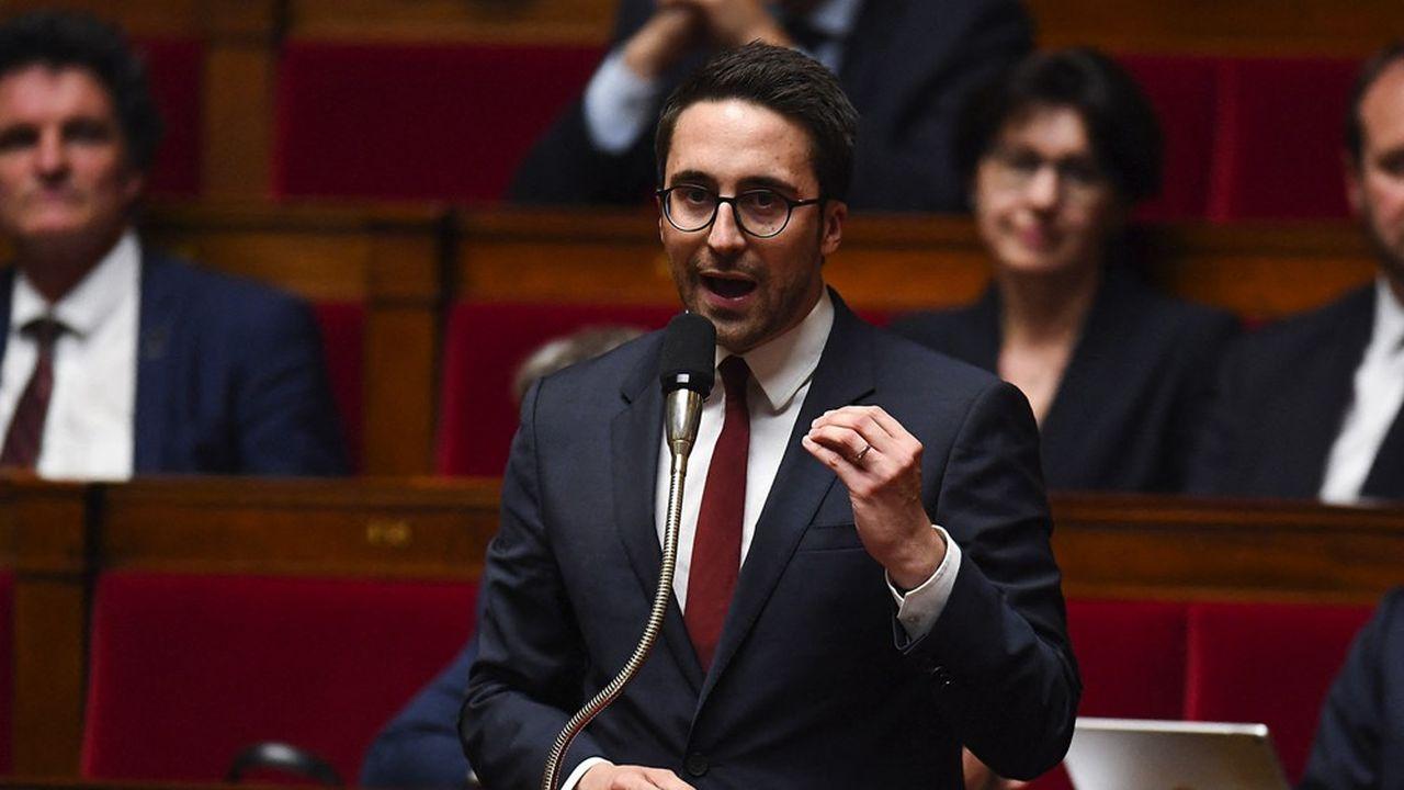 Le rapporteur général du budget de la Sécurité sociale à l'Assemblée nationale, Thomas Mesnier, veut élargir le champ de ces projets de loi annuels.